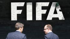 FIFA halts payments to confederations in Americas