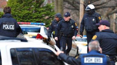 الشرطة الفرنسية تقتل رجلا حاول اقتحام أحد مقارها بباريس