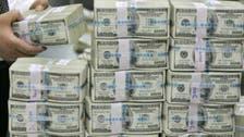 16.422 مليار دولار احتياطيات مصر من النقد الأجنبي