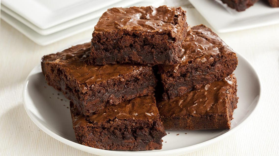 Brownies should be moist, decadent, and intense. (Shutterstock)