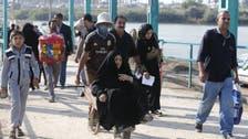 عودة 12 ألف عائلة إلى منازلها في الرمادي