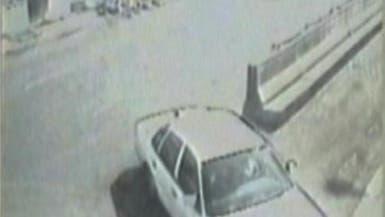 مشاهد خاصة من اقتحام القنصلية الأميركية في #جدة