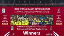 Australia's women storm to victory in Dubai Rugby Sevens