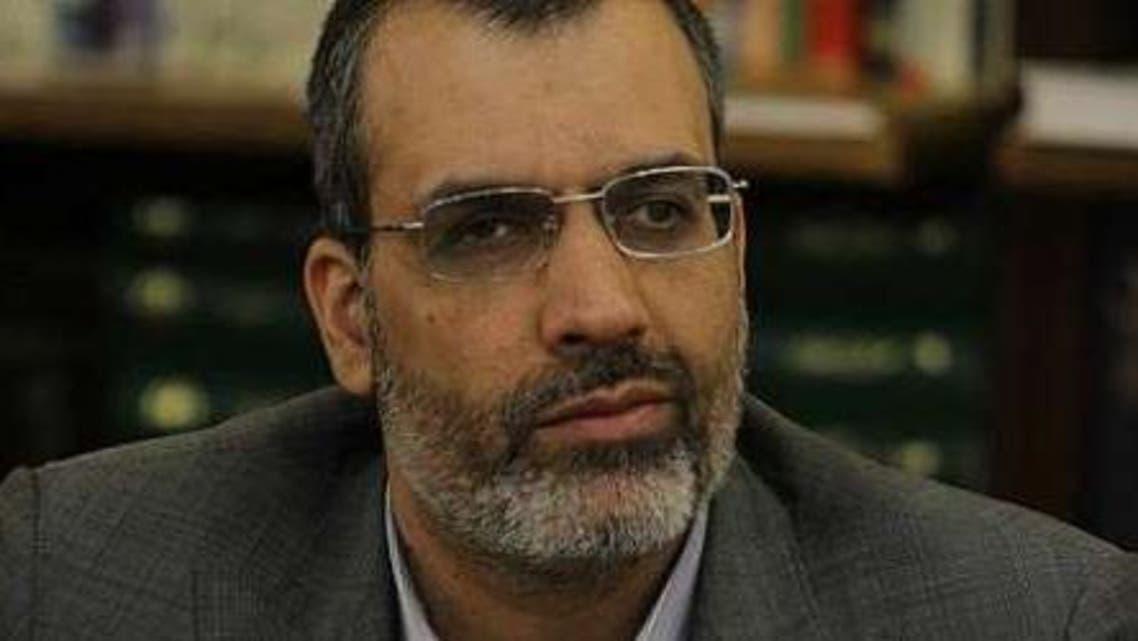 حسین جابر انصاری