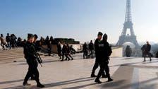 Paris police shoot dead knife-wielding man