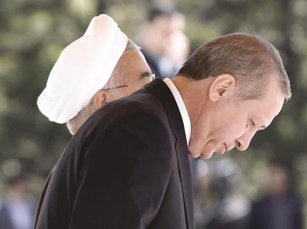 على خطى روسيا.. إيران تتهم تركيا بشراء #النفط من داعش