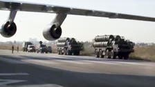 Russia 'expands air base' near Homs in Syria