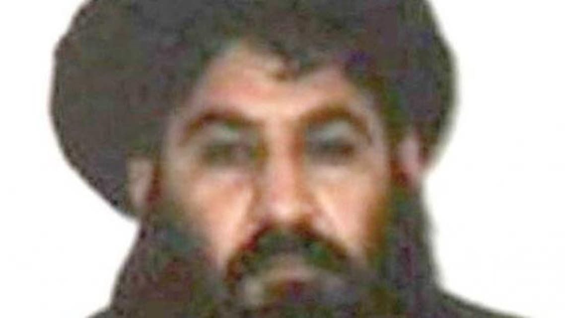 زعيم طالبان