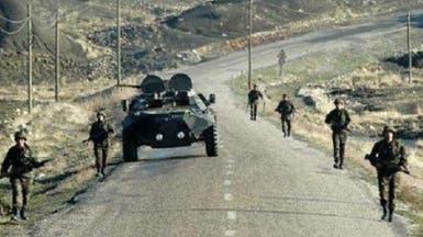 العراق: نطالب مجلس الأمن بإدانة انتهاك #تركيا لأراضينا