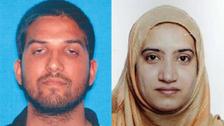 تاشفین ملک نے داعش کی بیعت کر رکھی تھی: رپورٹ