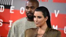Kim and Kanye name their son 'Saint West'