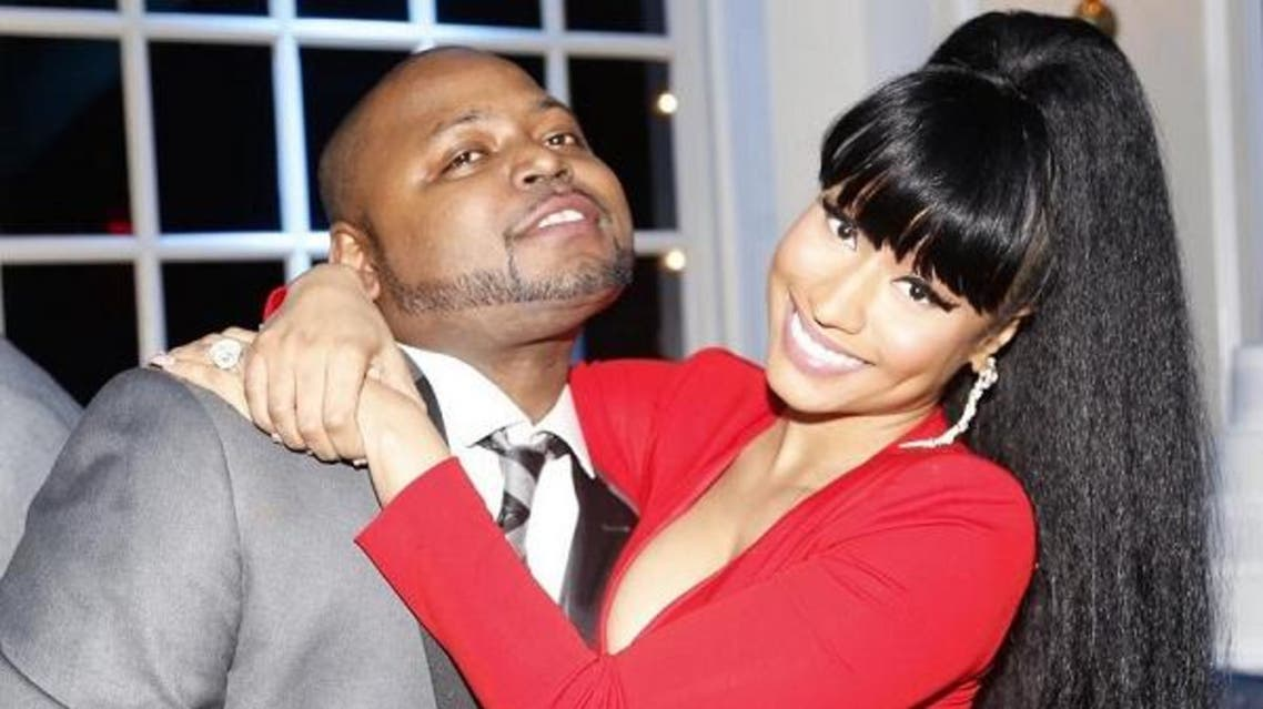 Nicki Minaj attended her brother's wedding last summer on Long Island, according to numerous media reports