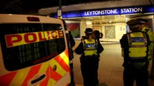 London metro stabbing treated as 'terror incident'