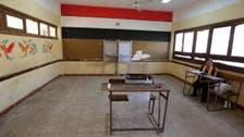 إقبال ضعيف على انتخابات الدوائر المؤجلة في #مصر