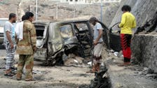 ISIS claims killing of Aden governor in Yemen