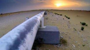 قبرص: قطعنا شوطاً كبيراً لتصدير الغاز إلى مصر