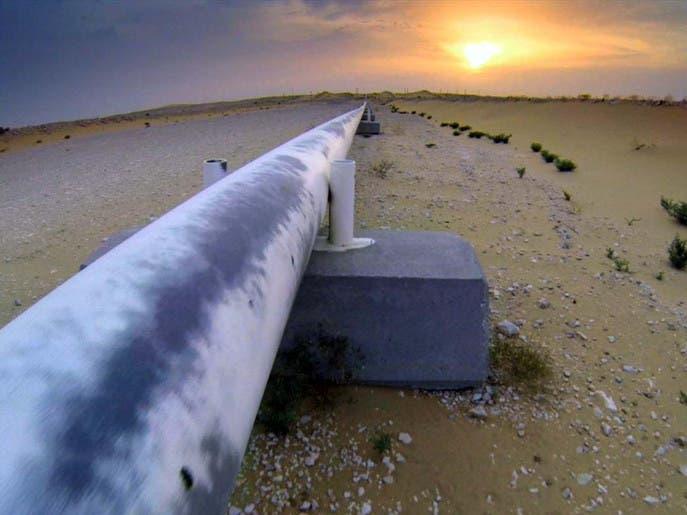 تعرف على حقول الغاز المكتشفة حديثاً بالشرق الأوسط