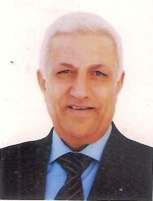 المندوه الحسيني عضو مجلس إدارة نادي الزمالك السابق