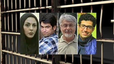 #إيران.. مطالبات بالإفراج عن صحافيين إصلاحيين