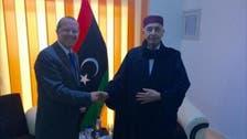 كوبلر: عقلية صالح وافق على #الاتفاق_الليبي