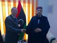 رئيس مجلس النواب الليبي يوافق على #الاتفاق_السياسي