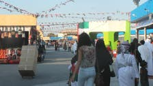 Travelling the world at Dubai's Global Village