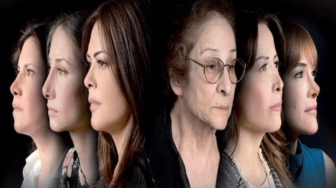 بطلات فيلم وينن اللبناني