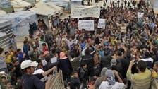 وزٹ ویزے والے شامی سعودی عرب میں ملازمت کے اہل قرار