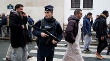 فرانسیسی مظاہرین کا مسجد پر دھاوا، قرآن کی بے حرمتی