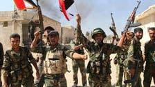 Syria army captures Deir al-Zor city from ISIS
