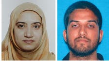 Both California shooters 'radicalized for quite some time': FBI