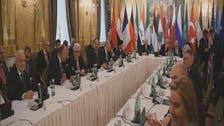 وفود المعارضة السورية المعتدلة تصل إلى #الرياض