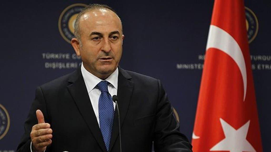 مولود تشاووش أوغلو وزير الخارجية التركي 3
