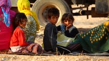 UNICEF appeals for $1.1 bln for Syria, neighboring countries