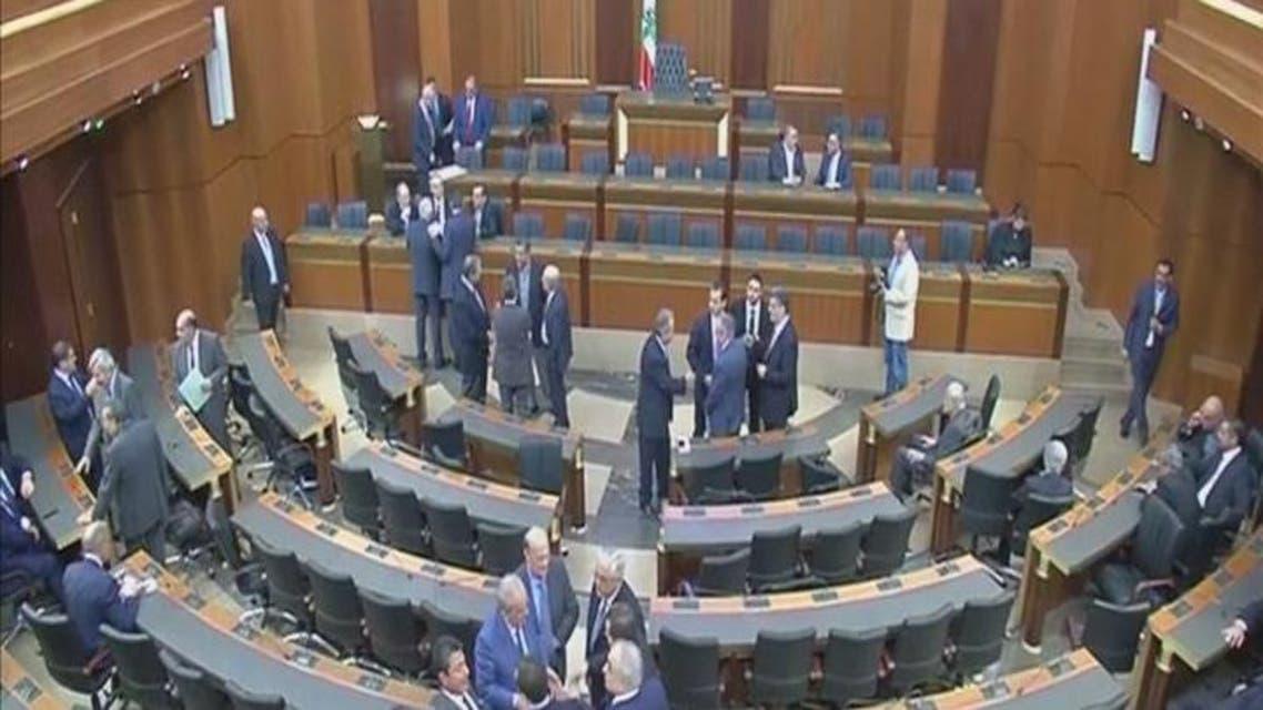 THUMBNAIL_ #الحريري يؤجل إعلان ترشيح فرنجية لرئاسة #لبنان