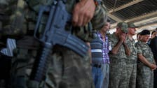 Iraq wants Turkish ground troops out, not advisers