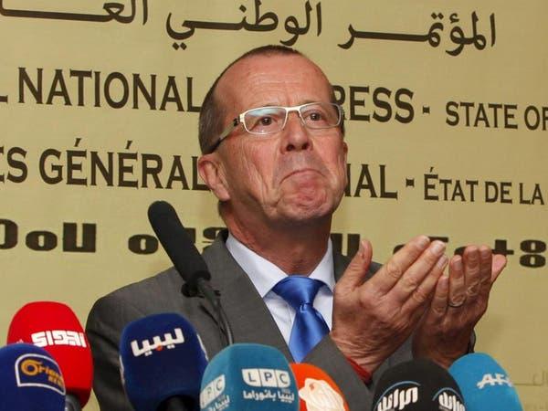 كوبلر للعربية: يجب التحلي بالصبر الاستراتيجي إزاء ليبيا