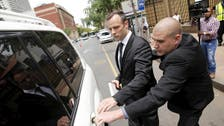 Oscar Pistorius granted bail following murder conviction