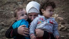 Generation of Syrian children face 'catastrophic' psychological damage