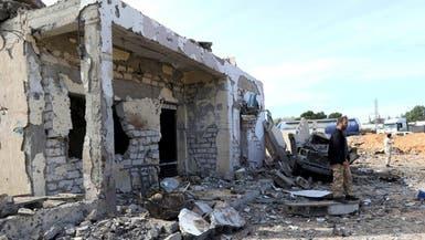 الأمم المتحدة تطالب بمساعدات إنسانية لـ #ليبيا