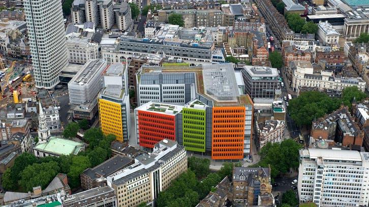 هل فقد وسط لندن بريقه في جذب الاستثمارات العقارية؟