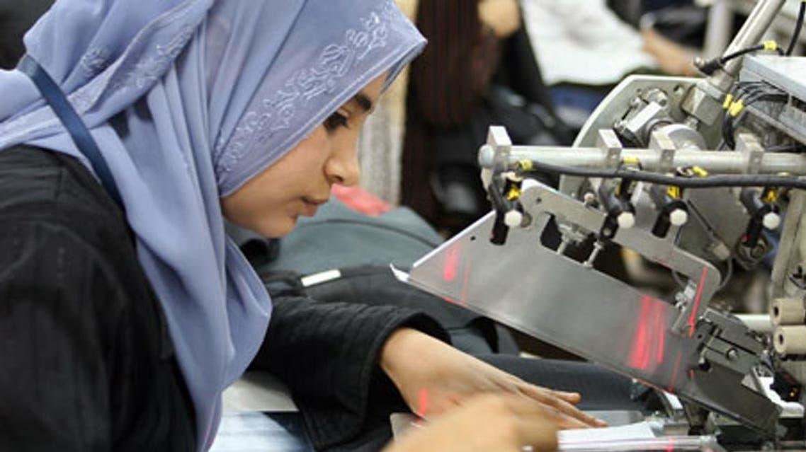 سوق العمل -مصر