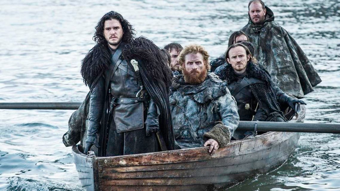 Game of Thrones AP