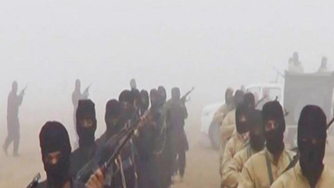 THUMBNAIL_ أسلحة داعش في العراق