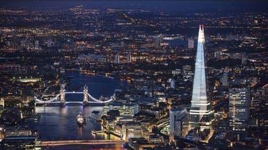 ناطحة سحاب بلندن قد تزيح قطر عن عرش أعلى برج في أوروبا
