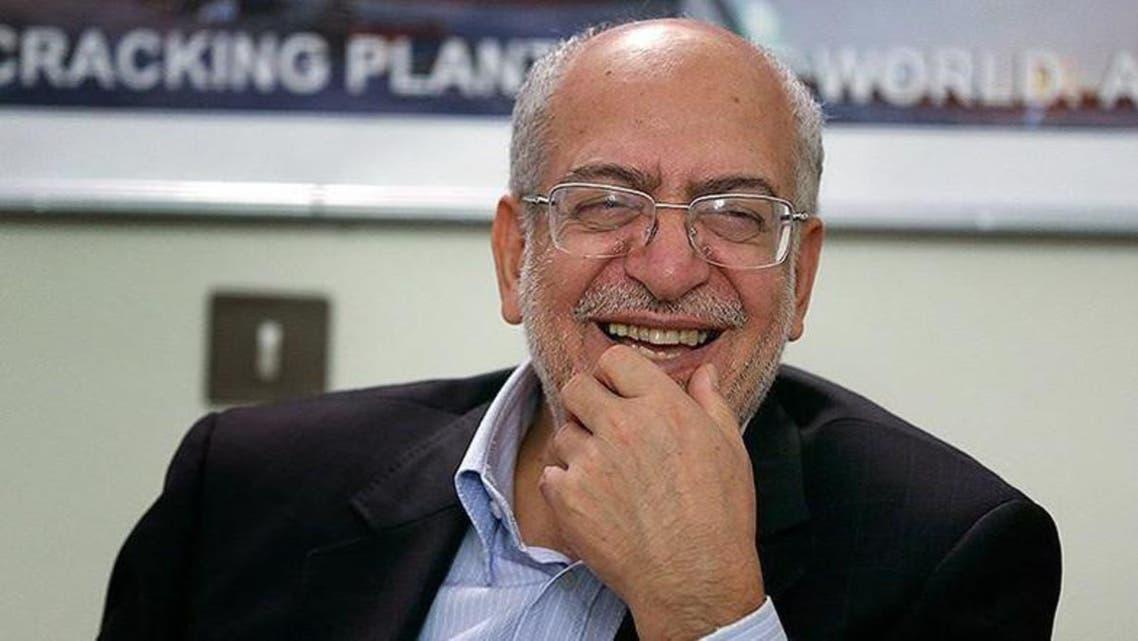 محمد رضا نعمت زادہ