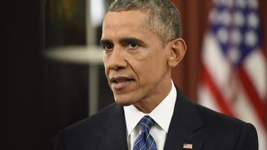 ضغوط على أوباما لفتح جبهة جديدة ضد داعش في ليبيا