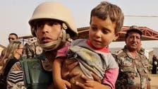 Specter of hunger keeps Syrian refugee children out of school