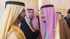 Dubai ruler: GCC under King Salman's guidance will positively benefit all Arabs