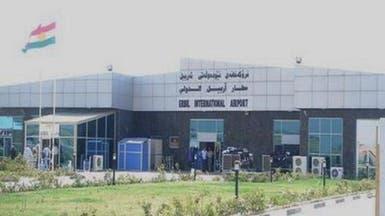 إيران توقف الرحلات الجوية لكردستان بطلب من حكومة بغداد